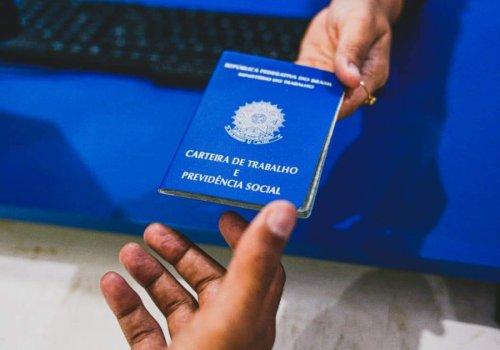 BALANÇO POSITIVO – SINE faz captação de mais de 1800 vagas em 2020